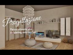 Noi vi offriamo preventivi gratuiti con i Rendering foto-realistici che sono importantissimi prima di fare un arrendamento o nell'edilizia per darci già un idea reale di come forme e spazi possono integrarsi.