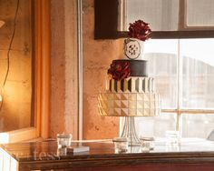 """Roaring 20s Cakes 