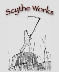 """I must buy a scythe.  If, for whatever reason, gasoline powered equipment were not available to mow, a scythe would be very important.  People think, """"Just let the grass grow"""".  However, if you've ever lived near a hay field, you know that keeping the grass low is important for keeping away mice, snakes and other critters from your home."""