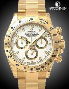 Rolex Cosmograph Daytona 116528 Gelbgold Weiß Index Rolex Gmt, Rolex Datejust, Rolex Watches, Rolex Daytona Watch, Rolex Cosmograph Daytona, Discount Watches, Gold Rolex, Luxury Watches For Men, Watch Sale