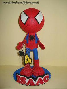Fofucho spider