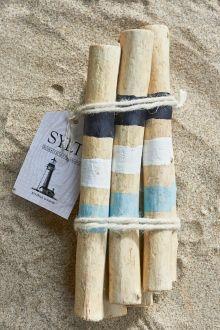 Coming Soon   Rivièra Maison Sylt Decoration Driftwood 6pcs