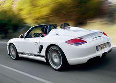 Porsche Boxter 2.011