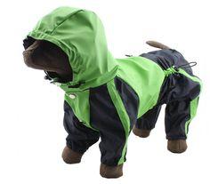 Poodleit Rain Coats For Dogs Pet Products Dog Coats