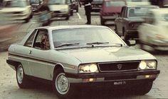 1977 Lancia Gamma Coupé ✏✏✏✏✏✏✏✏✏✏✏✏✏✏✏✏ IDEE CADEAU / CUTE GIFT IDEA  ☞ http://gabyfeeriefr.tumblr.com/archive ✏✏✏✏✏✏✏✏✏✏✏✏✏✏✏✏