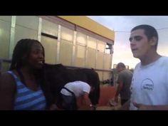 Herrando Caballos - YouTube