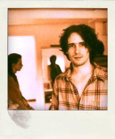 My insperation, my love. Jeff Buckley <3