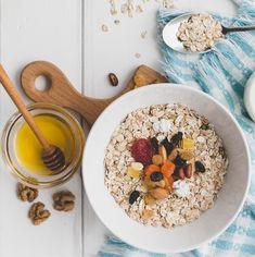Un desayuno ¡merece lo mejor! nuestro NUEVO Mix de Cereales #CUMEY… sabor delicioso y natural para ¡familias reales!   #tasty #cereal #desayuno #happy #avena   Un producto con el sello @pronalce Acai Bowl, Oatmeal, Breakfast, Food, Royal Families, Acai Berry Bowl, The Oatmeal, Morning Coffee, Rolled Oats