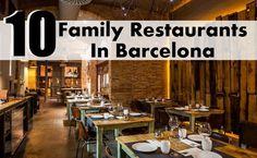 Barcelona ist ein schöner Ort zum Reisen. Wenn Sie Ihren Urlaub in dieser gastfreundlichen Stadt pla