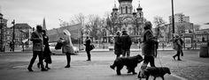 Gdy myślimy o wielokulturowości warszawskiej Pragi najczęściej do głowy przychodzi nam wpływ, jaki na rozwój tego miejsca miała żydowska społeczność. Rzadziej wspominamy o rosyjskości Pragi. Tymczasem z punktu widzenia Konesera to ważny element historii tego miejsca, który tak naprawdę zdecydował, że Koneser w ogóle powstał. Czytaj więcej na naszym blogu: www.blog.koneser.eu