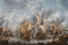 Jan Abrahamsz. Beerstraten | 1653-1666 | The Battle of Terheide