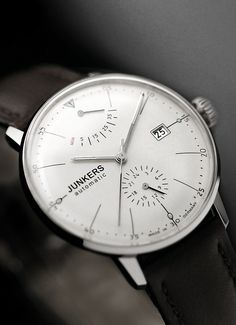 wrist candy - Junkers
