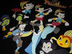 Disney Party Ideas: Pinocchio Party
