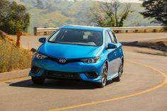 2016 Scion iM  #Segment_C #Scion_iM #Scion #New_York_Auto_Show_2015 #Japanese_brands #American_brands #2016MY #Serial #Pioneer #Chevrolet_Malibu #Segment_D #Toyota_Auris