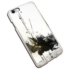 オンリーワンスマホケース アーティスト シリーズ No.3 浦正 『 the miracle spark 』【 ハード タイプ 】 (iPhone5C)