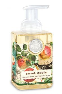 Michel Design Works Soap Foaming - Sweet Apple The generous size of our foaming hand soap proves you can offer great value without sacrificing quality. Please Click the image for more information.