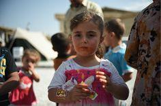 #RestoreIraq  Help support our refugees in Iraq!