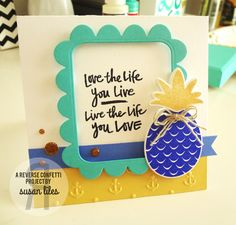 susiestampalot: Love the Life You Live