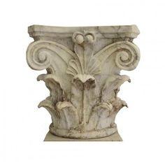 Arti decorative | E-Italy Vintage Italian, Stone Carving, Carrara, Greek, Italy, Statue, Antiques, Decor, Stone Sculpture