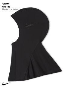 Sports Hijab, Style Minimaliste, Minimal Fashion, Minimal Style, Nike Pros, Workout, Color Show, Fabric, Shopping