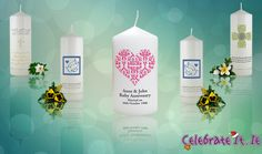Beautiful personalized make your ceremony look lovely. The entire ceremony turns very lovely when you light up beautiful personalized christening candles. Very Lovely, Beautiful, Personalized Candles, Pillar Candles, Christening, Special Day, Light Up, Perfect Wedding, Wedding Ceremony