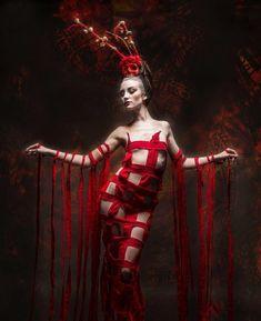 Stefen GESELL Dark Photography