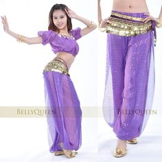 Púrpura de la danza del vientre pantalones, Danza del vientre trajes, Traje de la danza, Trajes de danza del vientre, Vestido de baile-Vestuario para Actuaciones-Identificación del producto:436895777-spanish.alibaba.com