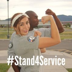 AmeriCorps programs are on the chopping block – and we need your help! Congress is making decisions about funding for specific programs this week. Use your voice to take a stand by letting them know how important it is to invest in national service. Call your representatives, email the White House, and share your support on social media with the hashtag #Stand4Service.