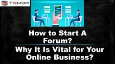 The main reason for making a website is to access maximum people and make your brand more visible. The website forum is perfect to enable effective communication with your online community. Virtual Community, Business Technology, Effective Communication, You Can Do, Need To Know, Online Business, Digital Marketing, Social Media, Website