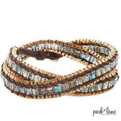 Park Lane Jewelry - Mantra Bracelet www.gotparklane.com