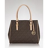 MICHAEL Michael Kors Tote - Jet Set Medium