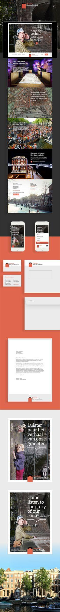 Made @fabrique. Credits; Design; Steven van der Wel. Photos; Jouk Oosterhof for Museum Het Grachtenhuis.