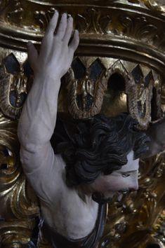 Órgão histórico da Igreja do Salvador Salvador, Savior, El Salvador