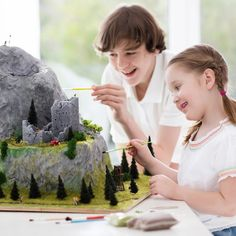 Get Crafty with Spray Foam Spray Foam Insulation, Types Of Insulation, Porch Urns, Diy Pest Control, Stand Alone Tub, Expanding Foam, Rock Decor, Christmas Ornaments To Make, Lego Christmas