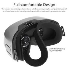 Deepoon M2 All In One VR Headset 3D Virtual Reality  Glasses.Deepoon exclusively adopted Exynos 7420 SoC, of which the big talking points has move down to a 14nm FinFET manufacturing process. https://www.iwearvr.net/products/deepoon-m2-all-in-one-vr-headset-3d-virtual-reality-glasses
