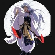 Price $18.35 You are Looking at inuyasha half-brother Sesshomaru full-blooded demon over the moon black t-shirt  Rumiko Takahashi anime manga  Specifications - Our great t-shirt is made of AlStyle100 preshrunk cotton, high quality and heavyweight.