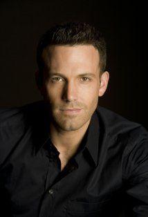 Handsome AND smart- Ben Affleck