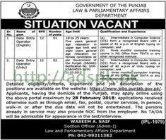 Higher Education Archives  Libraries Department Peshawar Kpk Jobs