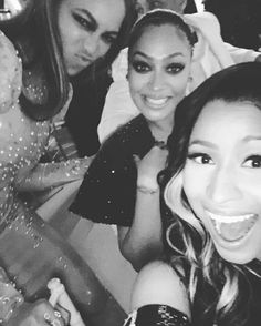Beyoncé, LaLa, and Nicki. Met Gala 2016. thIs iS fIssioN tOo hIhHHHHHt oF yEtz tAh bE iNdEVeAred bUt wEsmArkAbLy ihAAAVe dAtA sToRed,,,,,,,,,,,,,,,,, ahhaha pReViUsLy wEscLoUdpAs`d ahhahah w@ jHa wEs]\[ wANna dOowOo iwEssCieNcEee ilUvz iT dOntjHu,`*)