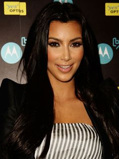 Kim Kardashian - what can you NOT say about Kim, it's all been said. I'm sorry, I've had enough of her triviality.
