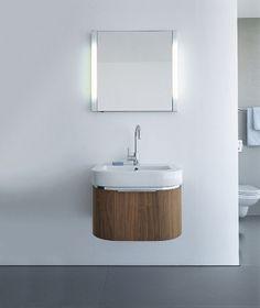 Duravit - Furniture Basins