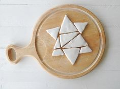 Tinkas Welt: Keks-Puzzle