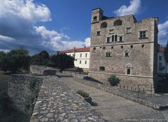 Castle Sarospatak