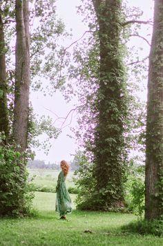 Esther fromthesticks: The Secret Garden