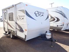 $7995 2012 Palomino Canyon Cat 12RB for sale  - Donna, TX   RVT.com Classifieds