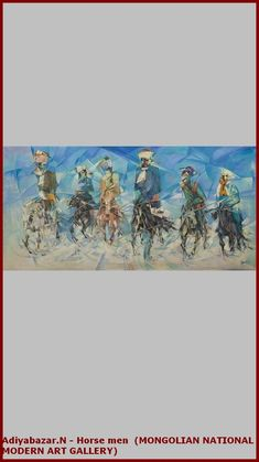 MONGOLIAN NATIONAL MODERN ART GALLERY – 368 photos Modern Art, Art Gallery, Paintings, World, Photos, Art Museum, Pictures, Paint, Painting Art