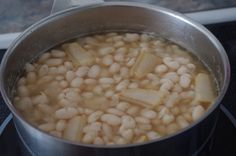Newfoundland Recipes-Beans(Pale faces)1-www.saltjunk.com