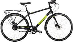 Novara Gotham Bike - 2014 at REI.com
