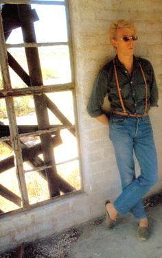 "db-ninja: "" David Bowie """