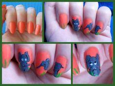 *elephants on nails*